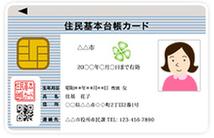 居民基本总账卡的图片